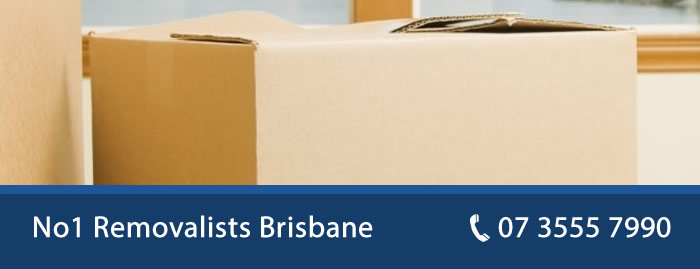 No1 Removalists Brisbane
