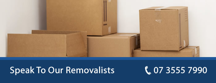 Local Removalists Brisbane
