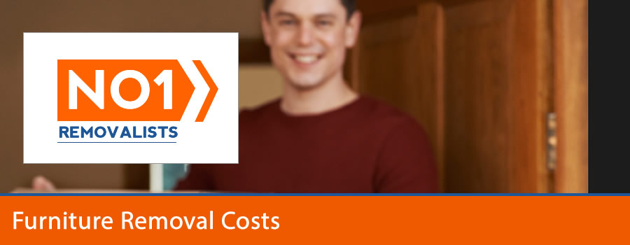 Furniture Removals Costs
